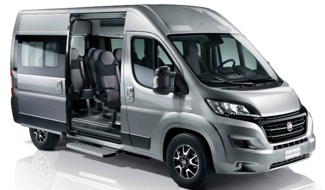testy a recenze fiat ducato 2 0 multijet grand auto moto. Black Bedroom Furniture Sets. Home Design Ideas